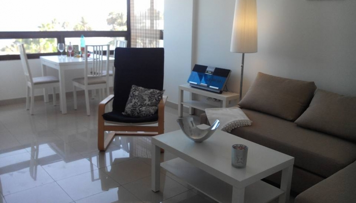 Apartment 1, Playa del Águila